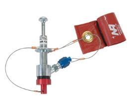 Nav-Aids Ltd 33410FFAB-125-4 Pitot Static Adapters