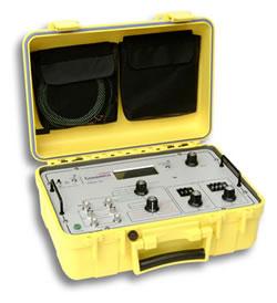 IFR / Aeroflex PSD60-2R  (01-0597-00) Fuel Quantity Testers