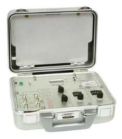 IFR / Aeroflex PSD60-1AF Fuel Quantity Testers