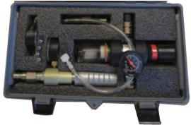 Parker-Airborne 343 Temperature Test Sets
