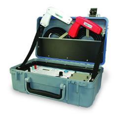 Tegam R1L-E2A Resistance / Bonding Meters