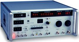 IFR / Aeroflex RDX-7708  (RDX-7708CRW) Radar Test Sets