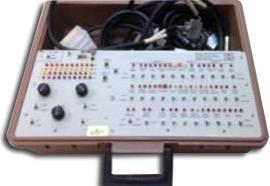 Rockwell Collins 622-1626-001  (972S-1) Autopilot Test Sets