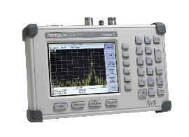 Anritsu S332D Cable and Antenna Analyzer