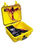 Avionics International Supply, Inc SA3Y-P-UNI-2 Universal Static Test Adapter - Part Number: SA3Y-P-UNI-2