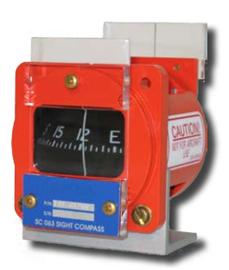 Barfield 101-01200  (SC063) Sight Compasses