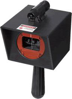 DFW Instruments SCZ106 Master Sight Compass With Laser Light - Part Number: SCZ-106