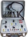 Simmonds / Aeroflex PSD6001 Aircraft Fuel Quantity Test Set  - Part Number: PSD600-1