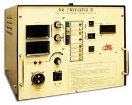Aero Quality Part Number- Superseder II Balancer / Analyzers