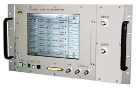 ATG TTG3000 Nextgen RF Signal Generator  - Part Number: TTG-3000