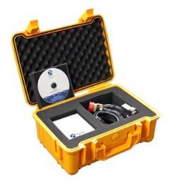 TechSat GmbH PDL Mk.III ARINC A615/A615A Portable Data Loader - Part Number: 403562