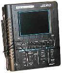 Tektronix THS730A TekScope Portable Oscilloscope / DMM / Power Analyzer - Part Number: THS730A