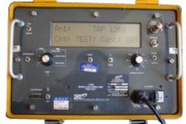Tel-Instruments (TIC) T-48D Transponder Test Sets