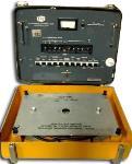 Tel-Instruments (TIC) T24B DME Test Set - Part Number: T-24B
