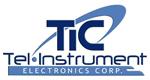 Tel Instruments Logo