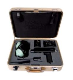 U.E. Systems ULTRAPROBE 2000 Part Number- UP-2000KT Ultrasonic Detection System Kit