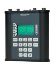 Honeywell Chadwick Zing Test V2K Balancer / Analyzers