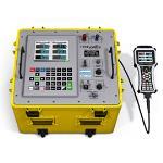 Testvonics Flightline Digital Air Data Test Set, RVSM - Part Number: ADTS-2000