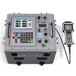 Testvonics Flightline Digital Air Data Test Set, RVSM - Part Number: ADTS-3300JS