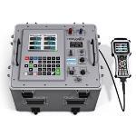 Testvonics Flightline Digital Air Data Test Set, RVSM - Part Number: ADTS-3350LR