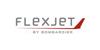 Flexjet by Bombardier