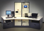 Viavi / Aeroflex / JCAir IRIS 2000 ATE Automatic Test Equipment System - Part Number: IRIS 2000