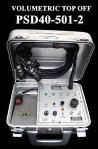 Simmonds / Aeroflex PSD405012 Vto Fuel Test Set - Part Number: PSD40-501-2