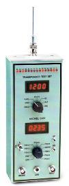 TKM / Michel 3300 Transponder Test Sets