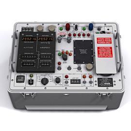 Testvonics TTU-205J Flightline Test Set, RVSM Part Number- 200317658-30